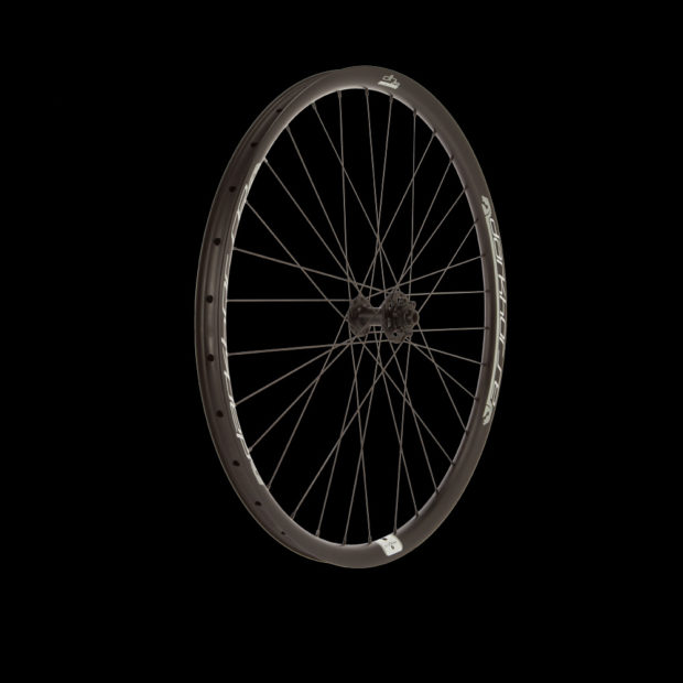 DH 29er All Mountain Front Wheel