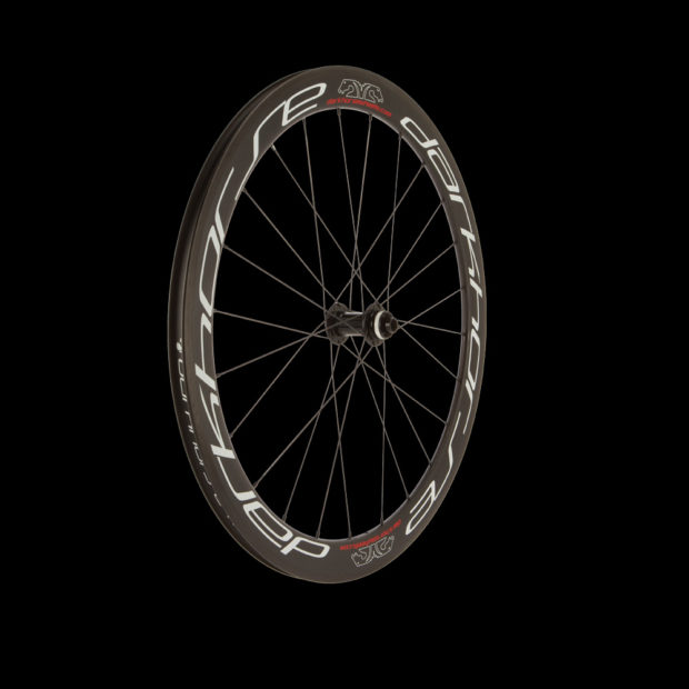 DH 50 CTR Front Wheel