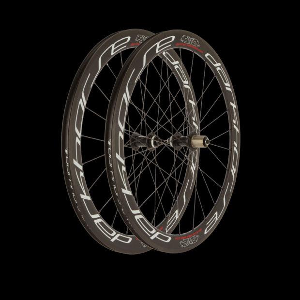 DH 50/88 SLF Wheelset